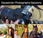 Equestrian Photography Sessions